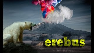 Эребус!!!