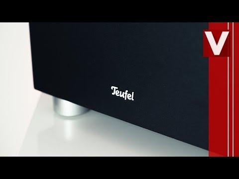 Bass-Gigant Teufel Concept C Review - Venix