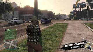 (GTAV) 50 Cent - I'll Whip Ya Head Boy [Official Video]