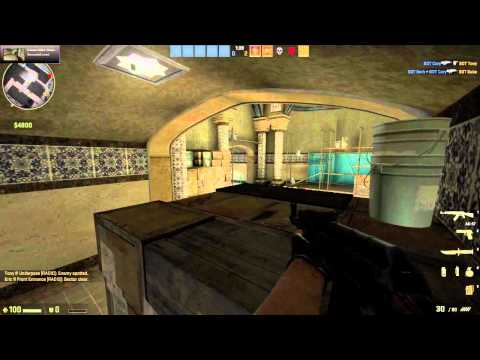 CS:GO's Panorama UI is the game's biggest visual update since 2012