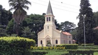 Aprenda O Hino Do Bicentenário De São José Dos Campos - Símbolo Municipal