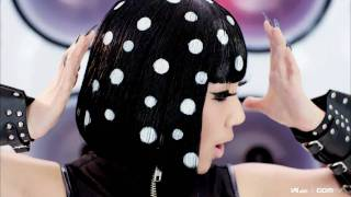 Try To Copy Me- 2NE1
