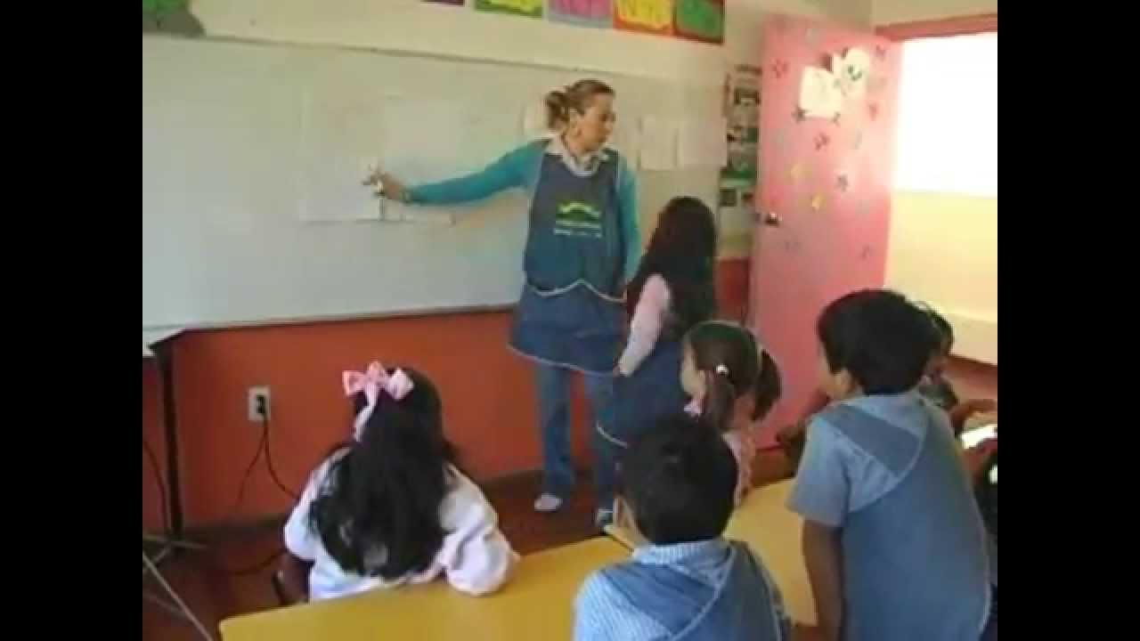 Confeccionamos una agenda de teléfonos: actividades para hacer en clase