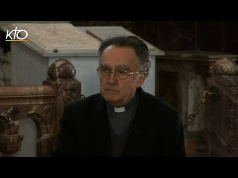 Entretien de Pâques 2015 avec Mgr Pontier