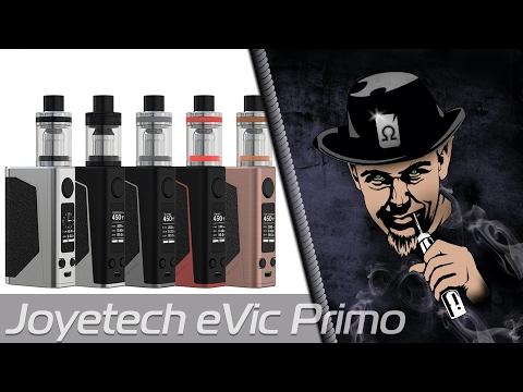 eVic Primo by Joyetech