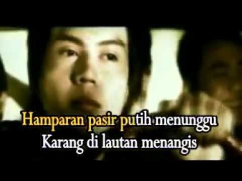 Melihat Prestasi Babang Tamvan dan Kangen Band, Plus Karya Mereka