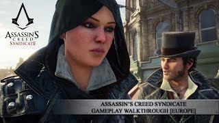 Minisatura de vídeo nº 1 de  Assassin's Creed: Syndicate