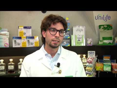 Trattamento di nevrosi con ipertensione