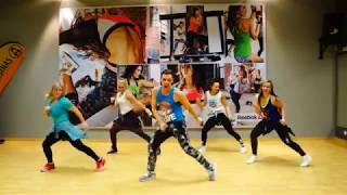 Zumba fitness -  KAMALEON - MAS