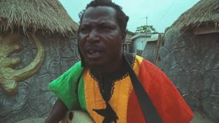 King Ayisoba   Africa Needs Africa (feat. Wanlov The Kubolor & Big Gad)