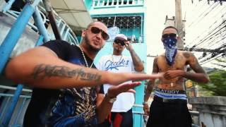 Seth Gueko | Patong City Gang (Clip Officiel) | Album : Néochrome Hall Stars GAME