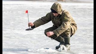 Ловля щуки на чудском озере