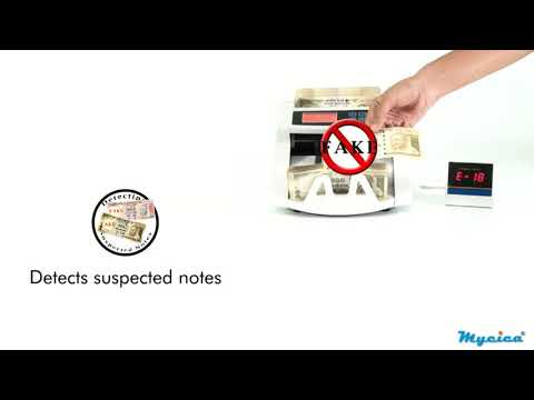 Loose Note Counters