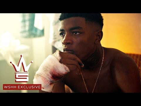 "Yungeen Ace ""Pain"" (WSHH Exclusive - Official Music Video)"
