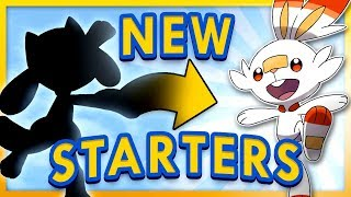 Which Pokemon Can Replace The Starter Pokemon?