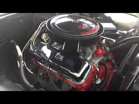 Video of '66 Impala SS - LB8W