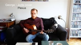 GEORGE - Jude (Christodal Michael songwriter) cover