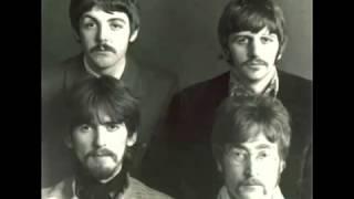 The Beatles My Bonnie