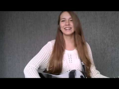 Ангелина Воронцова - Сегодня лучше ,чем вчера ( New song 2014 )