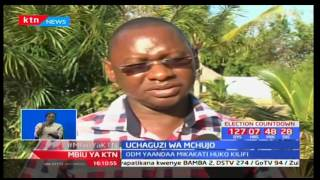 Mbiu ya KTN Taarifa Kamili na Mary Kilobi 2/4/2017