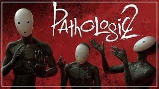 Левая резьба 2019 года!   Мор. Утопия. Римейк / Pathologic 2   Preview