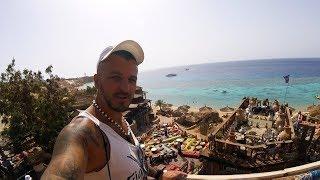 Египет-2018/ Пляж Фарша/ Шарм Эль Шейх/ часть-1
