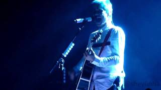 30 Seconds To Mars Acoustic - Capricorn, Echelon, FY & Bad Romance [Birmingham 2010]
