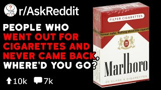 People Who Left Their Old Life Behind, What Happened? (Reddit Stories r/AskReddit)