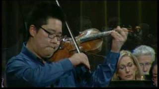 "In Christ Alone | McLean Bible Church Orchestra and Nakwon ""Frank"" Choi, Violin"