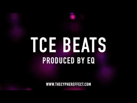 TCE Beats: Vision Res ( Produced By EQ ) [ Hip Hop / Rap Instrumental ]
