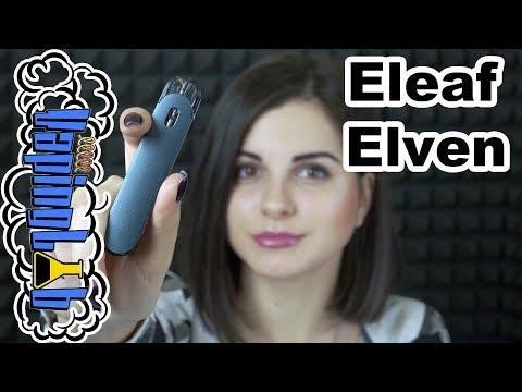 Eleaf Elven