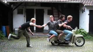 "BAXTER Melodic Punk - ""Political correctness"" myspace.com/baxterpunk"