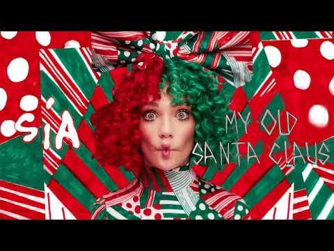 Sia – My Old Santa Claus (Bonus Track)