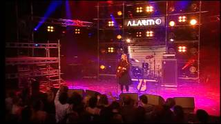 Ane Brun - Alarmprisen 2006, 3 - My Lover Will Go