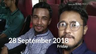 preview picture of video 'Rajshahi, Puthia Ture'