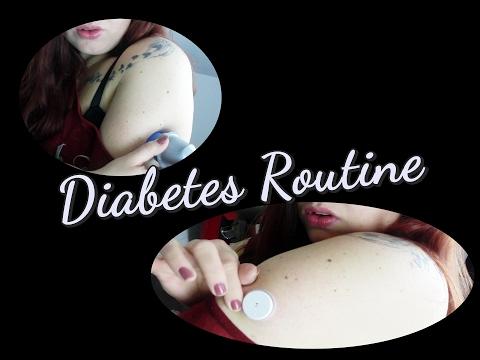 Wenn Sie helfen, die Pille nicht für Patienten mit Diabetes