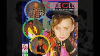 Gambar cover CULTURE CLUB: 1983 DRAMA IN THE STUDIO BETWEEN BOY GEORGE AND JON MOSS WHILE TRYING TO RECORD