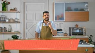 Tu cocina - Pollo en salsa de quintoniles