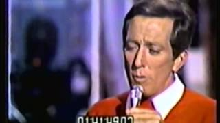 Andy Williams- Natalie w Henry Mancini