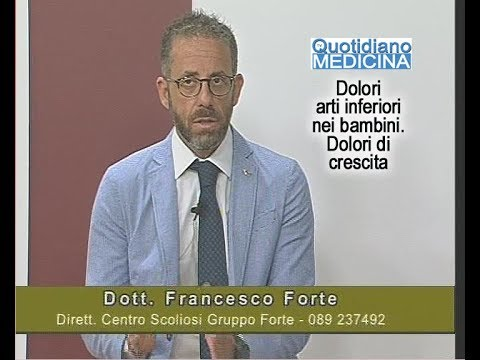 Torace osteochondrosis che targhe