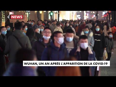 Wuhan : un an après, le berceau du coronavirus a vu la vie reprendre son cours Wuhan : un an après, le berceau du coronavirus a vu la vie reprendre son cours
