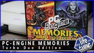PC-Engine Memories Turbo Duo Edition :: Repro Showcase