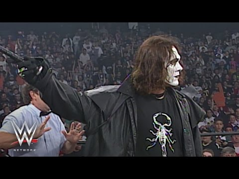 Download WWE Network: Sting takes out the NWO– WCW Monday Nitro, Sept. 29, 1997 HD Mp4 3GP Video and MP3