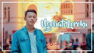 Corazon   Ngobati Loroku (Official Video Lirik)