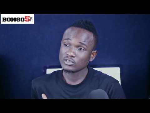 Kuwa kimya kumenifanya nigundue makosa mengi kwenye muziki wa Bongo – Y –Tony
