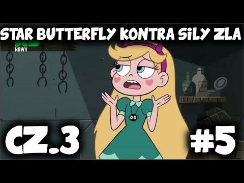 Star Butterfly kontra siły zła #5 SEZON 4 CZĘŚĆ 3