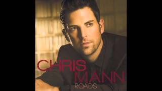 Chris Mann - Need You Now (OFFICIAL audio)