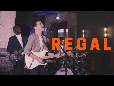 Regal Video