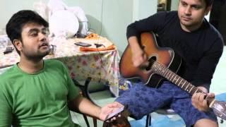 Ekbar bol nei- Shayan Ghosh (Acoustic live)