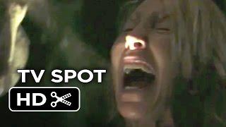 Insidious Chapter 3 TV SPOT  Happy Halloween 2015  Lin Shaye Horror HD
